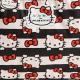 Hello Kitty Dots & Stripes
