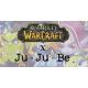 Jujube x World of Warcraft
